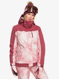 ROXY Jetty - Snow Jacket for Women  ERJTJ03279