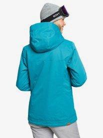 Billie - Snow Jacket for Women  ERJTJ03283