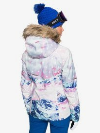 Jet Ski SE - Snow Jacket for Women  ERJTJ03287