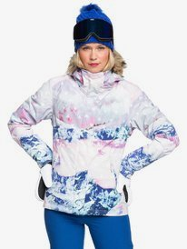 Jet Ski SE - Snow Jacket for Women  ERJTJ03287
