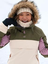 Shelter - Snow Jacket for Women  ERJTJ03327