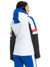 Ski Chic - Snow Jacket for Women  ERJTJ03345