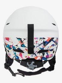 Alley Oop - Snowboard/Ski Helmet  ERJTL03053