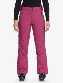 Down The Line - Snow Pants for Women  ERJTP03069
