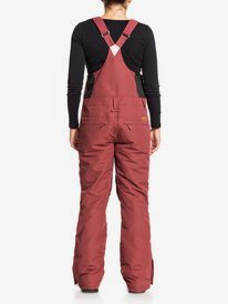 Rideout - Snow Bib Pants for Women  ERJTP03116