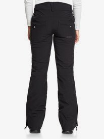 Creek Short - Shell Snow Pants for Women  ERJTP03124