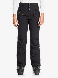 Rising High Short - Shell Snow Pants for Women  ERJTP03134