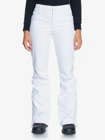 Creek Short - Shell Snow Pants for Women  ERJTP03143