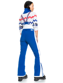 Ski Chic - Snow Pants for Women  ERJTP03173