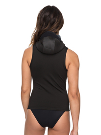 2mm Syncro Plus - Hooded Surf Vest  ERJW003001