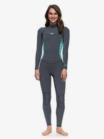 3/2mm Syncro Series - Back Zip Wetsuit for Women  ERJW103023