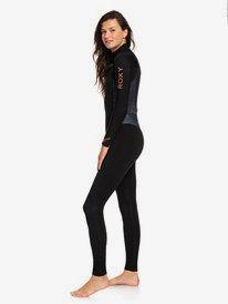 3/2mm Syncro - Chest Zip GBS Wetsuit for Women  ERJW103025