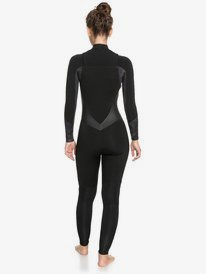 3/2mm Satin - Chest Zip Wetsuit for Women  ERJW103037
