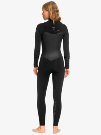 5/4/3mm Syncro GBS - Back Zip Wetsuit for Women  ERJW103056