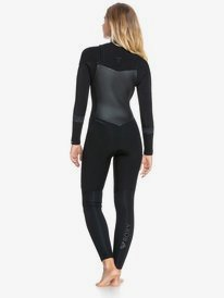 5/4/3mm Syncro - Chest Zip Wetsuit for Women  ERJW103057