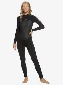 4/3mm Performance - Chest Zip Wetsuit for Women  ERJW103061