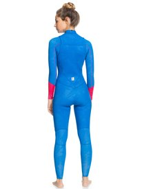 4/3mm POP Surf - Chest Zip Wetsuit for Women  ERJW103063