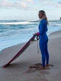 3/2mm POP Surf - Chest Zip Wetsuit for Women  ERJW103064