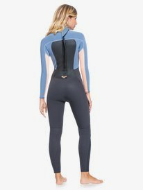 4/3mm Prologue - Back Zip Wetsuit for Women  ERJW103072