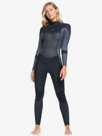 5/4/3mm Syncro - Back Zip Wetsuit for Women  ERJW103084