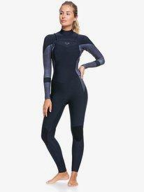 3/2mm Syncro - Chest Zip Wetsuit for Women  ERJW103088