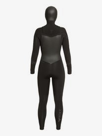5/4/3mm Syncro Plus - Hooded Chest Zip Wetsuit for Women  ERJW203006