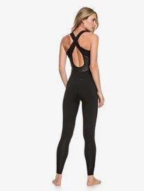 1.5mm Satin - Zipperless Long Jane Wetsuit for Women  ERJW703000