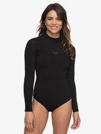 1mm Syncro - Long Sleeve Wetsuit Top for Women  ERJW803008