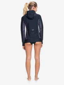 1mm Syncro - Hooded Wetsuit Jacket for Women  ERJW803022