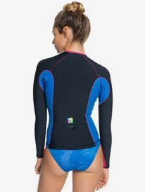1mm POP Surf - Wetsuit Jacket for Women  ERJW803023