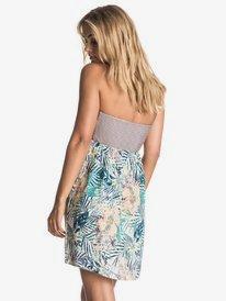 Crystal Light - Tube Dress  ERJWD03107