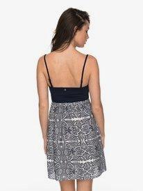 Ocean Romance - Strapless Dress for Women  ERJWD03147