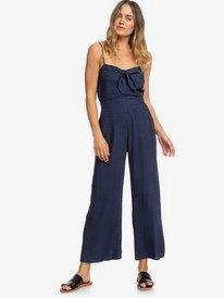 Feel The Retro Spirit - Strappy Jumpsuit for Women  ERJWD03361