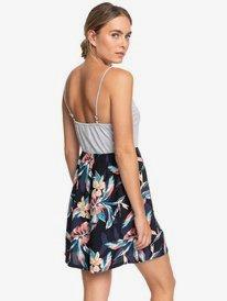 Beachy Story - Strappy Dress for Women  ERJWD03408