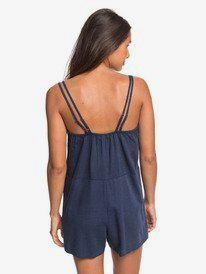 Blissing Me - Strappy Playsuit  ERJWD03412