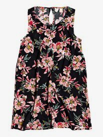 Sweet Whisper - Tank Dress for Women  ERJWD03482