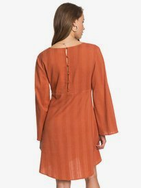 Nothing Compares - Long Sleeve Dress for Women  ERJWD03496