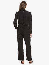 Sliding Doors - Long Sleeve Jumpsuit for Women  ERJWD03498
