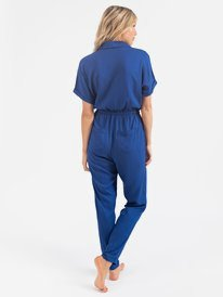 ROXY Life - Short Sleeve Jumpsuit for Women  ERJWD03523