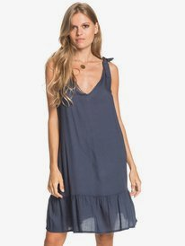 Lazy Holy - Strappy Dress for Women  ERJWD03526