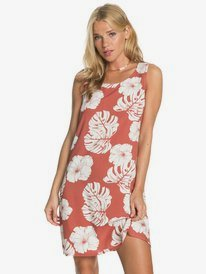 Sweet Whisper - Short Strappy Dress for Women  ERJWD03531