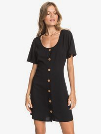 All Eyes On Love - Short Sleeve Dress for Women  ERJWD03534