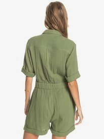 Summer Rules - Playsuit for Women  ERJWD03543