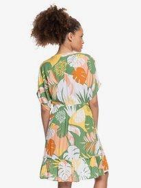 Summer Still Here - Short Sleeve Dress for Women  ERJWD03574
