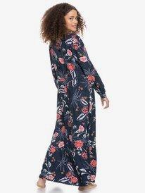 Glowing Energy - Long Sleeve Dress for Women  ERJWD03586