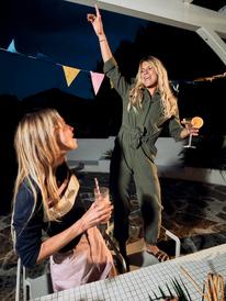 Remember Before - Jumpsuit for Women  ERJWD03592