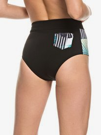 1mm POP Surf - High Waist Neoprene Shorts for Women  ERJWH03019