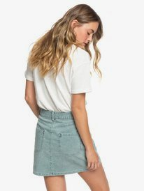 Linger Longer - Corduroy Skirt for Women  ERJWK03079