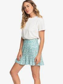 Unconditional Lover - Viscose Skirt for Women  ERJWK03080
