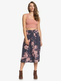 Never Been Better - Midi Skirt for Women  ERJWK03091